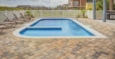 piscine limite propriete